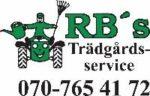 RBs Trädgårdsservice